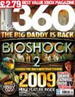 "Xbox ""360"" Magazine - 3 Issues For £3 @ Magazine Group"