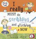 Charlie and Lola Set of 3 Activity Books £6.99 Delivered @ Red House  (RRP £11.97) + 5% Quidco