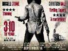 Free preview screening of 3:10 TO YUMA (4th Sept) - Going fast, have to be QUICK!!
