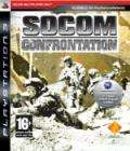 SOCOM: U.S. Navy Seals - Confrontation (Game Only) PS3  ONLY £10 @ CD-WOW