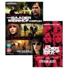 Baader-Meinhof Complex Book and DVD £5.88 - Amazon.co.uk