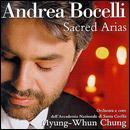 Andrea Bocelli  : Sacred Arias (CD) - £2.99 delivered @ Hmv