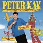 Peter Kay - Live At The Top Of The Tower (CD) £1.87 + Free Delivery @ Blah