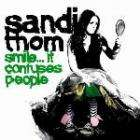 Sandi Thom - Smile... It Confuses People (CD) £1.87 + Free Delivery @ DVD.co.uk