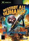 Destroy All Humans  xbox - £5.96