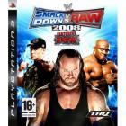 Smackdown Vs Raw 2008 on PS3 £5 @ ASDA living