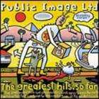 Public Image Limited - Greatest Hits So Far CD £2.99 + Free Delivery @ Play