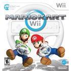 Mario Kart including Wheel (Nintendo Wii) - £23.99 @ Grainger Games