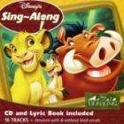 Disney's Sing-A-Long: The Lion King (CD) - £2.99 delivered @ Play.com