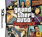 Grand Theft Auto ChinaTown Wars (Nintendo Ds)  £12:79 & SimpyGames.com