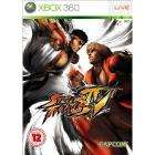 Street Fighter IV Xbox 360 - £19.99 at amazon.co.uk