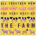 The Farm - All Together Now (The Very Best of) only £2.99 delivered @ 101cd.com