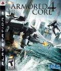Playstation 3 Game :  Armored Core 4  - £19.99 delivered