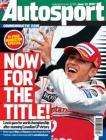 Autosport - 6 issues for £1