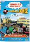 Thomas & Friends : Calling All Engines (DVD) - £2.95 delivered @ Zavvi !