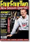 FourFourTwo Magazine - 3 Issues for £1 !!!!