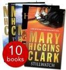 Mary Higgins Clark Collection - 10 Books for £9.99 @ The Book People + 6% Quidco + £3.50 Delivery