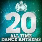 20 All Time Classic Dance Anthems Ministry of Sound Amazon MP3 Download