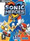 SONIC HEROES | PC | £1.99 Delivered @ ShotpTo + Quidco