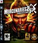 Mercernaries 2 World In Flames PS3 8.79 @ SimplyGames.com