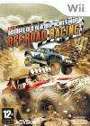 World Championship Off Road Racing : Wii - £9.73 delivered @ The Hut!