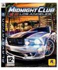 Midnight Club: Los Angeles | PS3 | £17.59 or £15 (2 for £30) | Argos