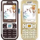 Beautiful Nokia 7360 - 12 months free line rental + £32.50 QuidCo profit on Orange at MobileShop!!