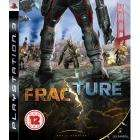 Fracture PS3 £10 In-Store, Clearance.@ HMV