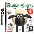 Shaun The Sheep (Nintendo DS) - £5.99 @ HMV