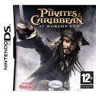 Pirates Of The Caribbean At Worlds End (Nintendo DS) £4.99 + Free Delivery @ HMV