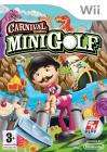 Carnival Funfair Games: Mini Golf Wii £6.97 delivered @ Amazon!