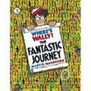 Where's Wally? Fantastic Journey book £4.00 delivered @ HMV (also instore)