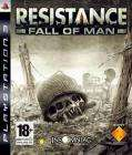 [PRE-Owned] Resistance: Fall of Man (PS3) £4.99 delivered @ Game + Quidco & Reward Points!