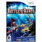 Batte of the Bands for Wii only £3.95  at Amazon