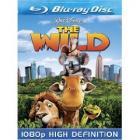 The Wild [Blu Ray] £6.89 delivered @ SendIt + Quidco !