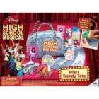 Mega Bloks: High Scool Musical Design A Trendy Tote Bag £3.99 + Free Delivery @ Play