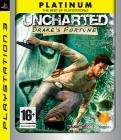 Uncharted: Drake's Fortune [PS3 - Platinum] £12.96 delivered @ Dixons !