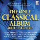 The Only Classical Album You'll Ever Need £5 (Play)