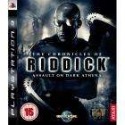 The Chronicles of Riddick [Ps3] £16.95 @ Zavvi + Quidco