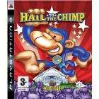 Hail to the Chimp [PS3] £14.99 delivered [Pre-Order] @ HMV + quidco