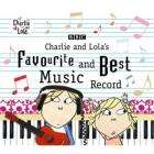 Charlie and Lola's Favourite and Best Music Record - Kids CD - £1.95 delivered @ Zavvi (+ Quidco)