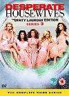 Desperate Housewives: Series 3 (6 Disc DVD Boxset) £8.95 + Free Delivery @ Zavvi