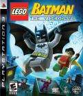 LEGO Batman The Video Game £7:00 (PS3) Wanted: Weapon of Faith £10 (PS3) @ ASDA (instore only)