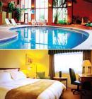 "£69.00 -- 4-Star ""Peak District"" Hotel inc Meals, Save 50%"