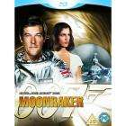 Moonraker Blu Ray £9.44 @ CD-WOW + Quidco