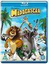 Madagascar Blu-ray £7.97 + Free Delivery @ Tesco Ent