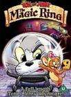 Tom And Jerry's : Magic Ring (Animated) - just £2.99 delivered !