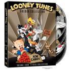 Looney Tunes Golden Collection - Vol. 4 DVD Boxset (4 Discs) - £8.45 @ Zavvi