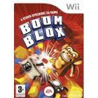 Boom Blox (Wii) - £8.99 @ Grainger Games