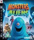 Monsters vs Aliens   PS3   £12.79   ShopTo.Net